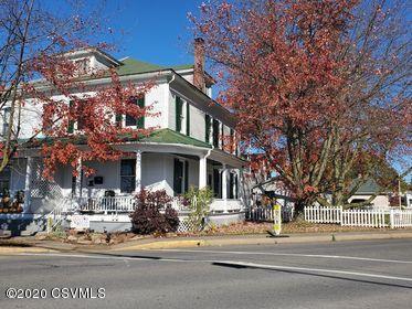 400 N 5TH Street, Lewisburg, PA 17837
