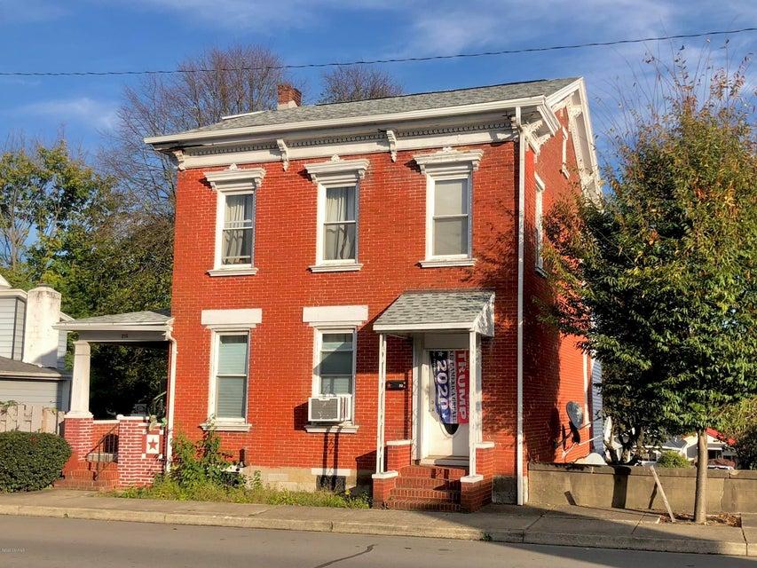 213 S MARKET Street, Selinsgrove, PA 17870