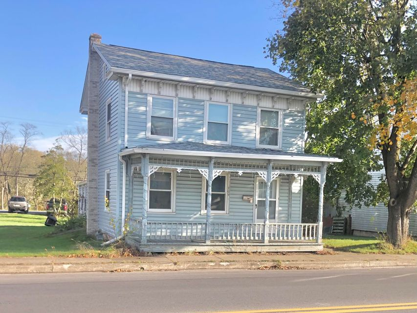 709 N MARKET Street, Selinsgrove, PA 17870