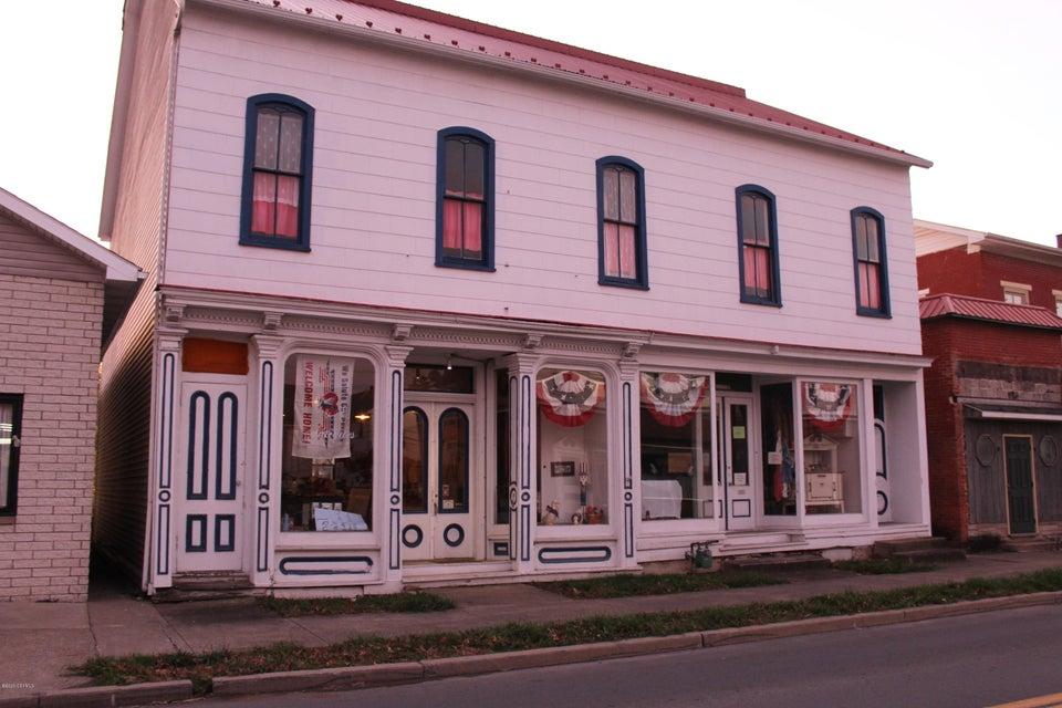 223-225 MAIN Street, Watsontown, PA 17777