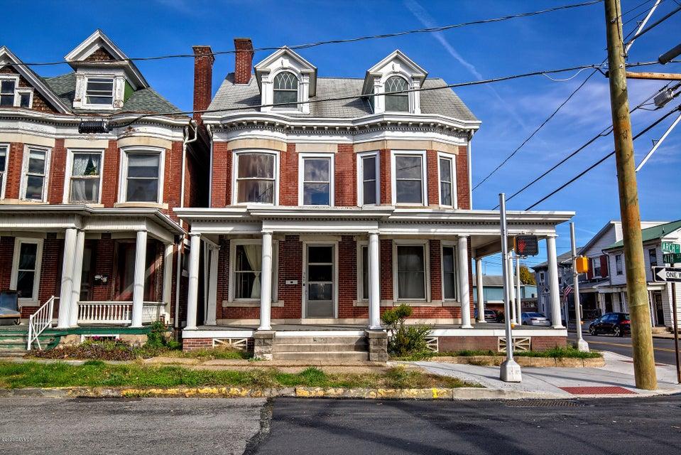 360 ARCH Street, Sunbury, PA 17801