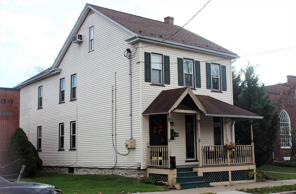 388 FRONT Street, Northumberland, PA 17857