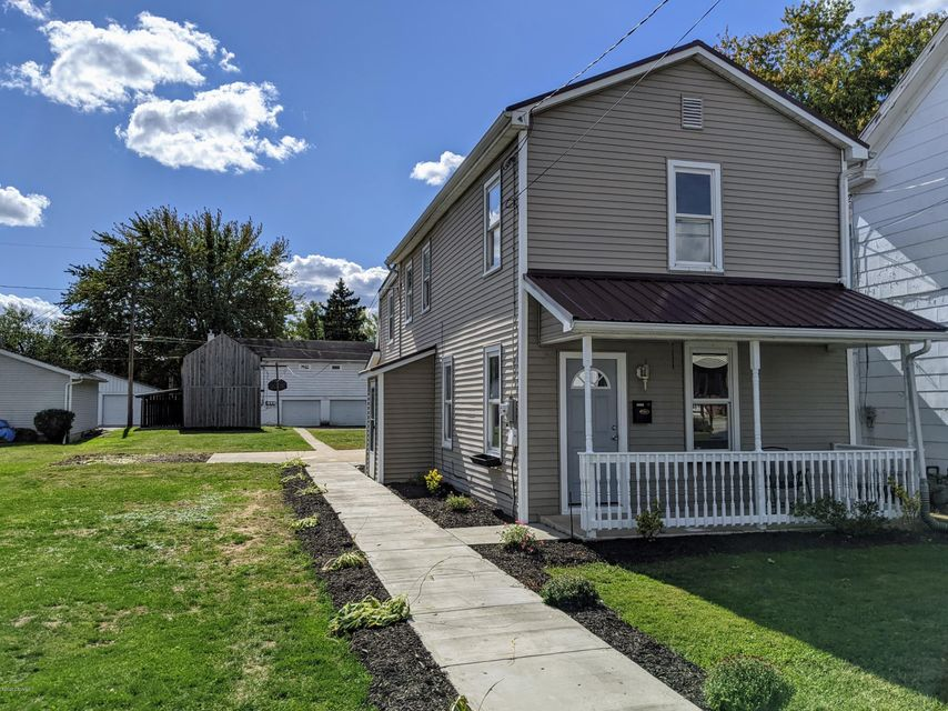 394 W MAHONING Street, Danville, PA 17821