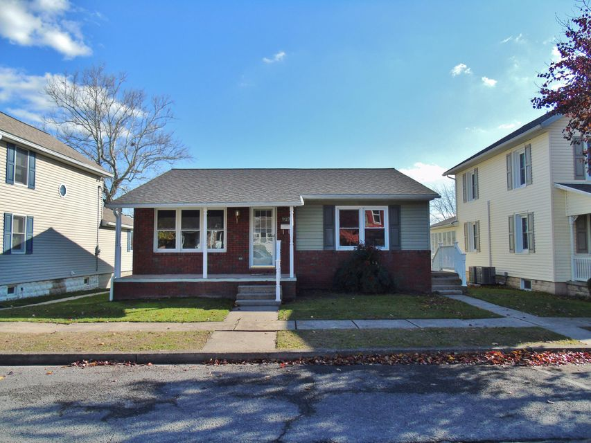 927 8TH Street, Selinsgrove, PA 17870