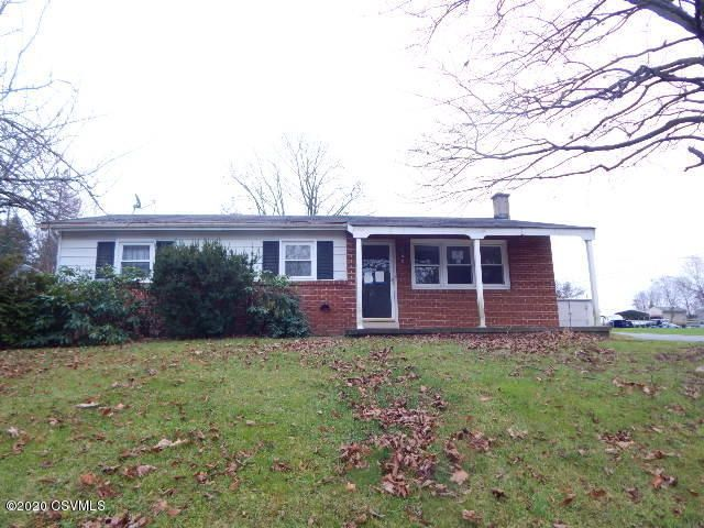 2 OLD ORCHARD Road, Milton, PA 17847