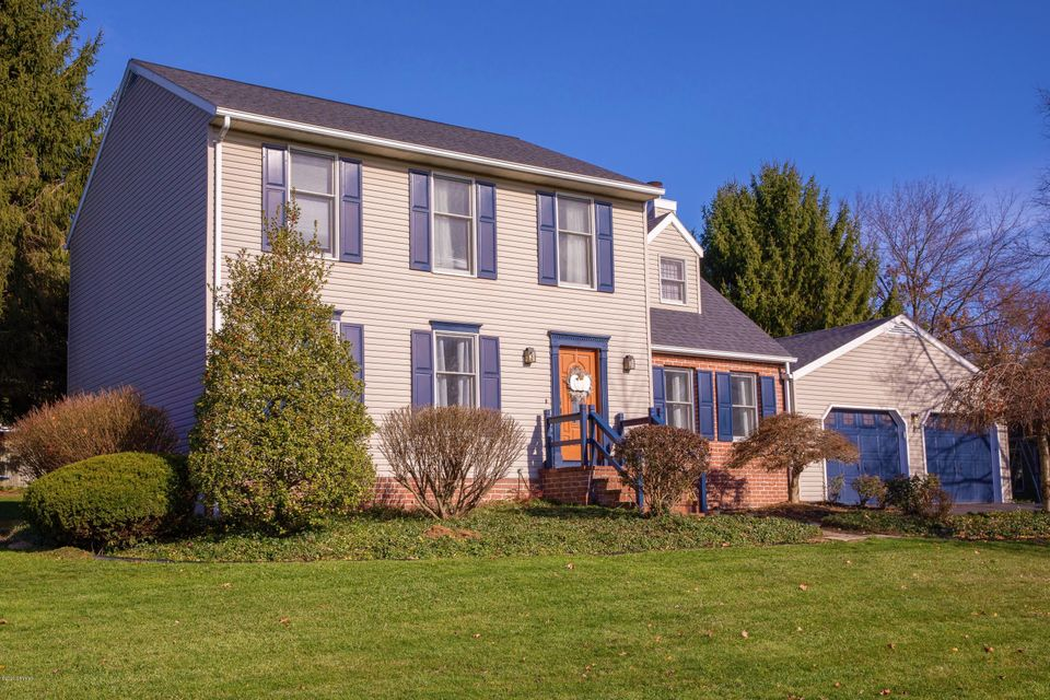 14 LOST CREEK Drive, Selinsgrove, PA 17870