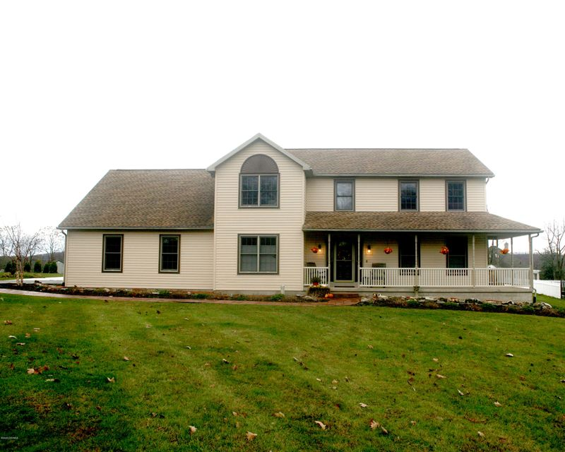 20 WILDWOOD Road, Danville, PA 17821