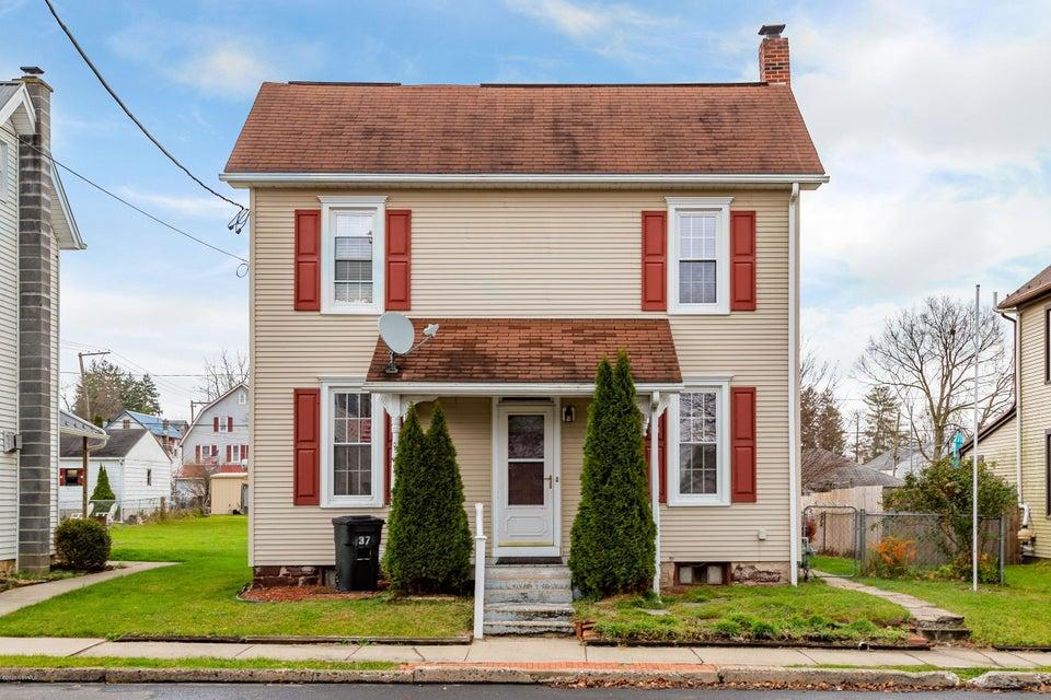 37 POPLAR Avenue, Milton, PA 17847