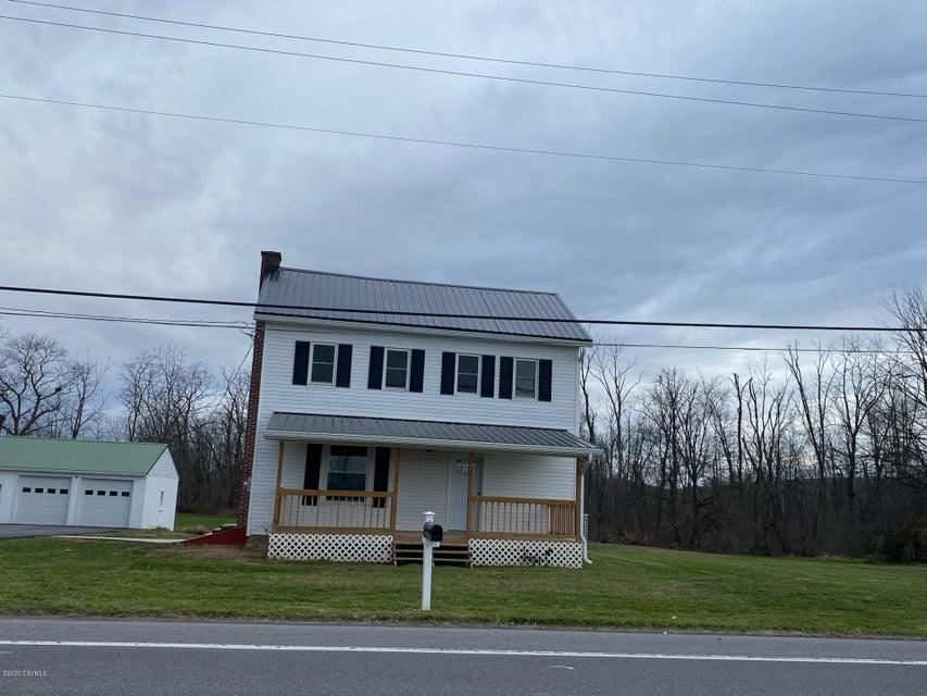 151 FOREST HILL Road, Mifflinburg, PA 17844