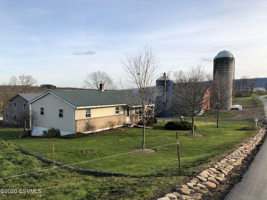 978 COOLEY Road, Allenwood, PA 17810