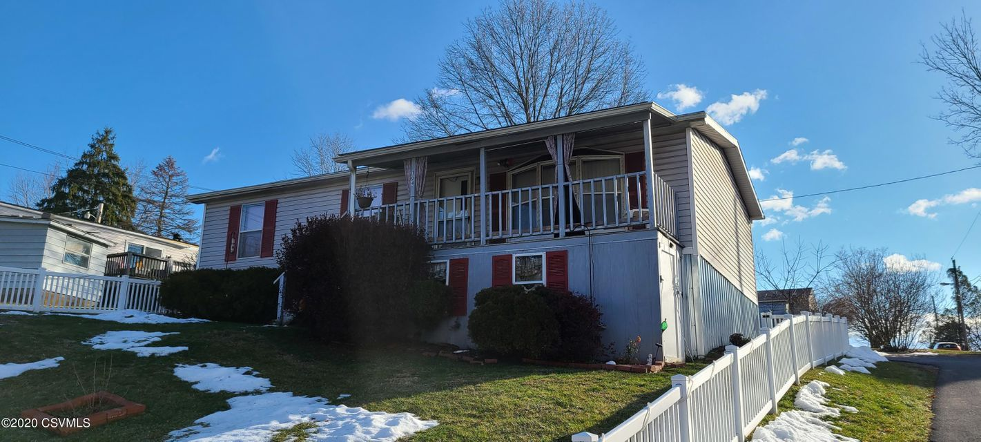 104 16TH Street, Northumberland, PA 17857
