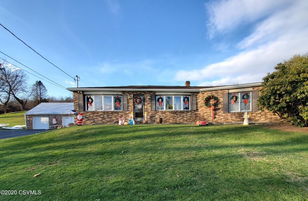 3745 POINT TOWNSHIP Drive, Northumberland, PA 17857