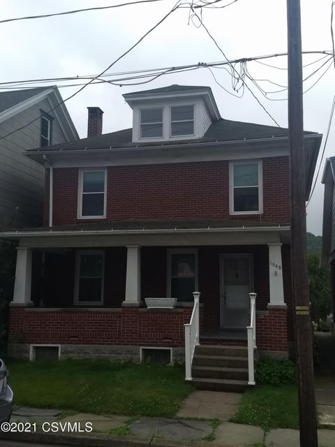 1045 CHESTNUT Street, Sunbury, PA 17801