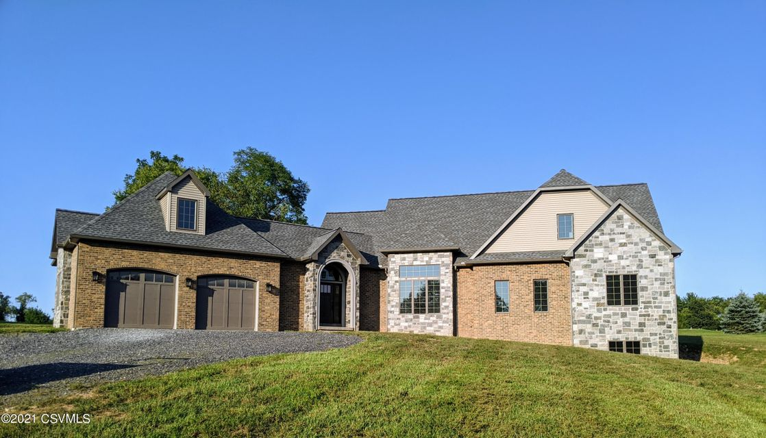 111 MCHENRY Road, Lewisburg, PA 17837