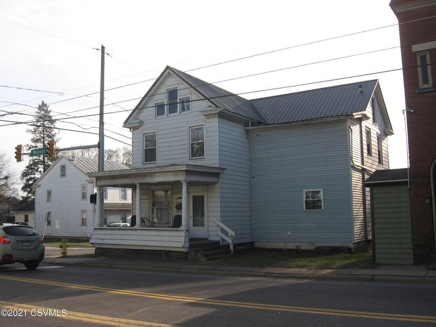 244 WALNUT Street, Danville, PA 17821