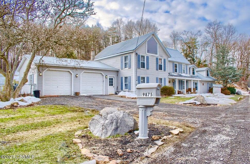 9875 BUFFALO Road, Mifflinburg, PA 17844