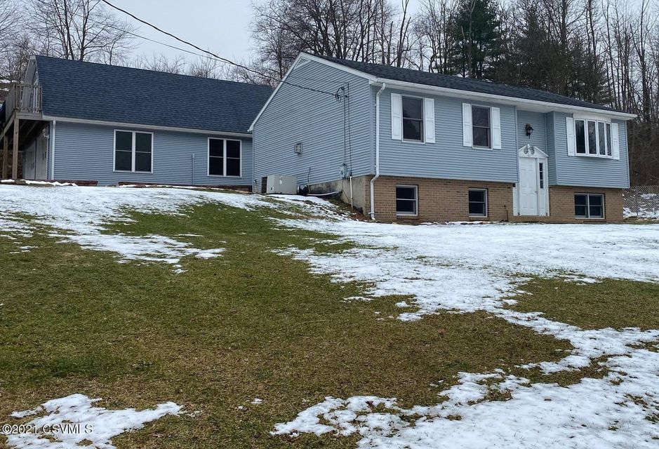 2999 STATE ROUTE 304 Road, Winfield, PA 17889