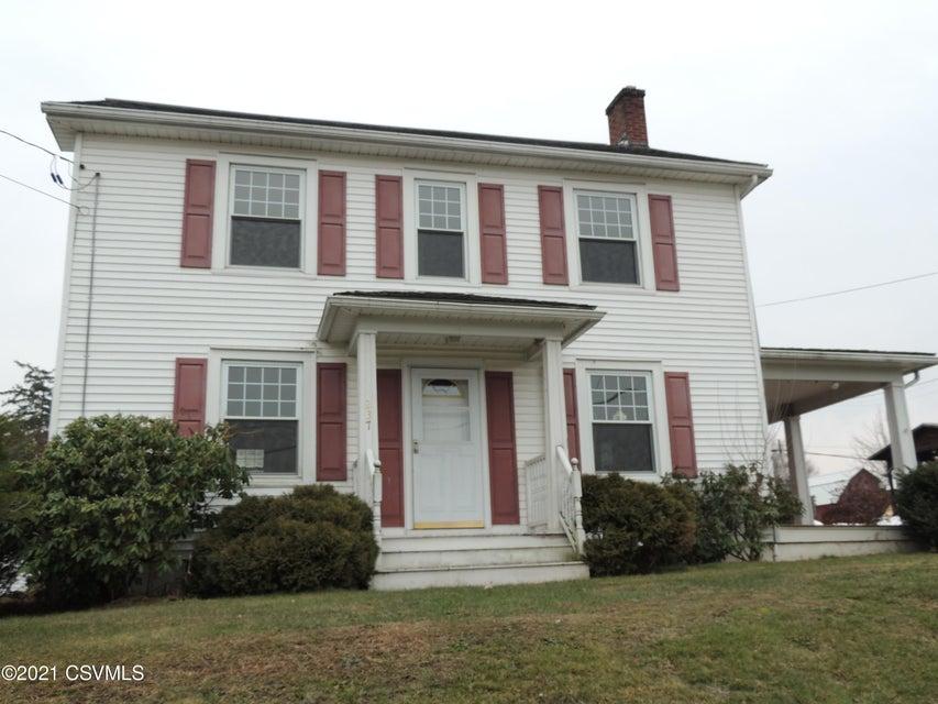 237 KING Street, Turbotville, PA 17772