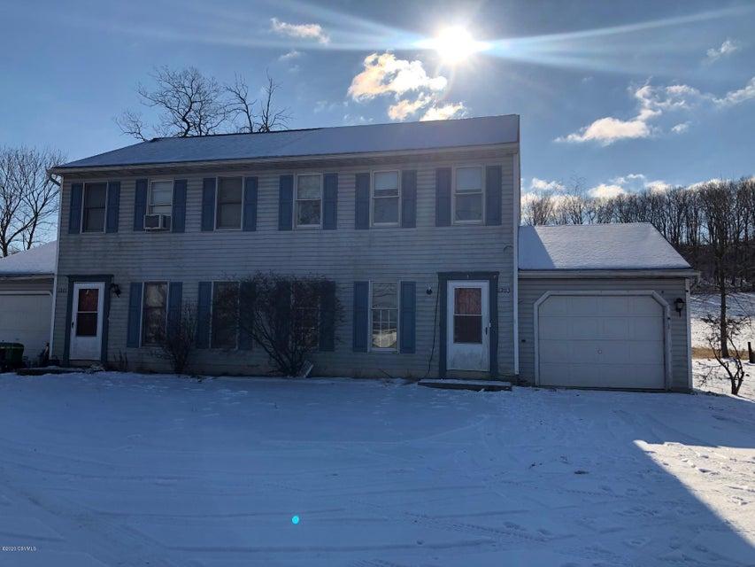 1203 CHESTNUT Street, Mifflinburg, PA 17844