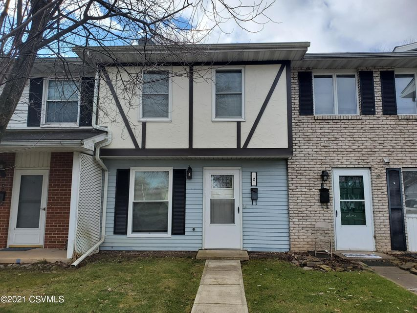 2 PARK Place, Bloomsburg, PA 17815