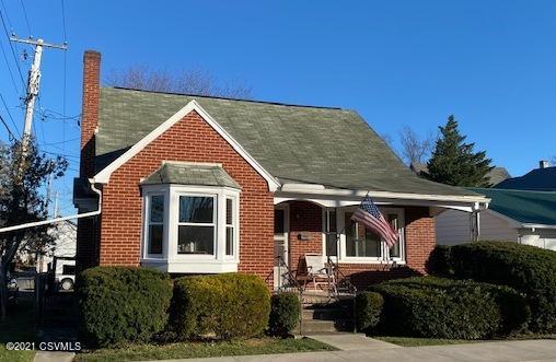 16 N 15TH Street, Lewisburg, PA 17837