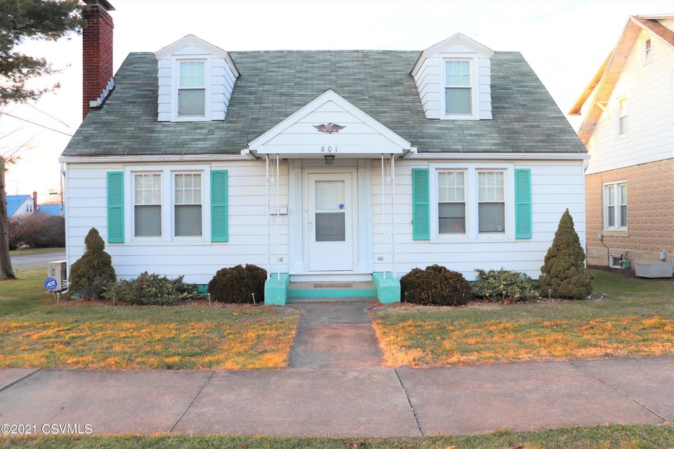 801 E 3RD Street, Berwick, PA 18603