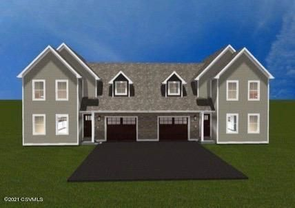215 ALDER Lane, Lewisburg, PA 17837