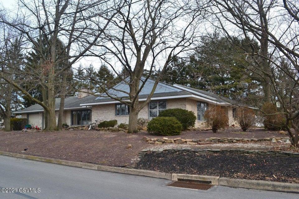 740 TERRACE Drive, Lewisburg, PA 17837