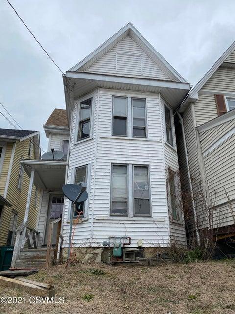 1032 E CHESTNUT Street, Sunbury, PA 17801