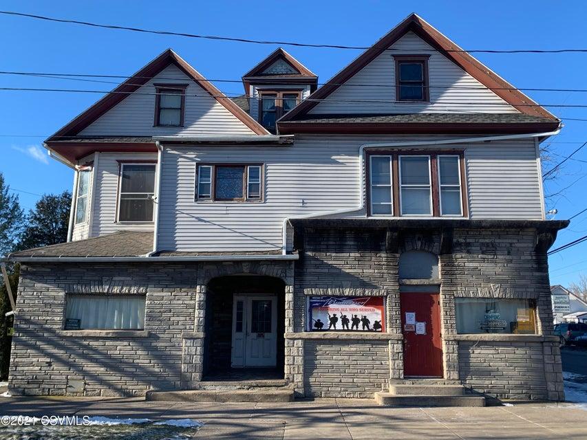 811 N VINE Street, Berwick, PA 18603