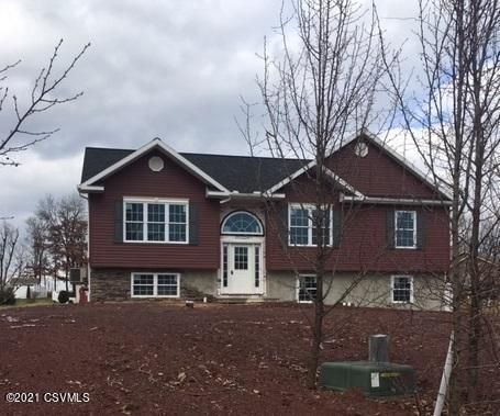256 MOUNTAIN Road, Drums, PA 18222