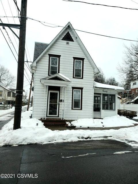 20 STANTON Avenue, Milton, PA 17847