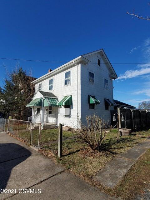 209 JACKSON Street, Berwick, PA 18603