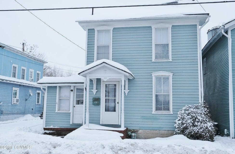 235 CHERRY Street, Milton, PA 17847
