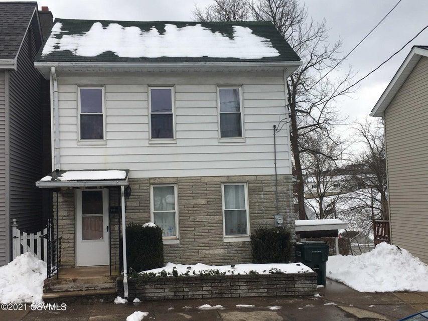 823 CROSS Street, Danville, PA 17821