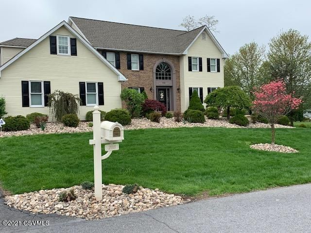 288 SPRINGHOUSE Drive, Lewisburg, PA 17837