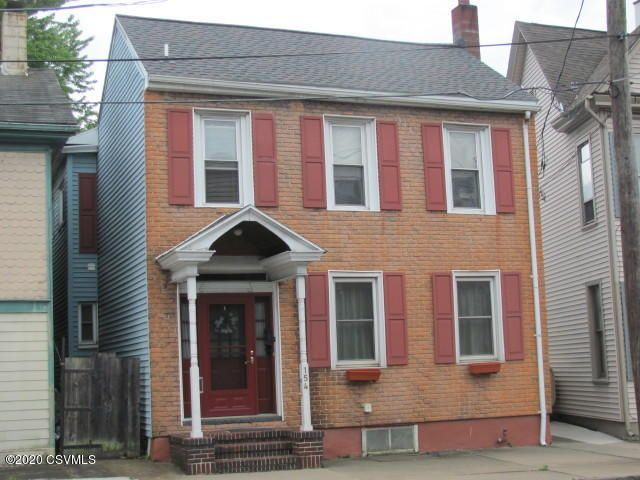154 BLOOM Street, Danville, PA 17821