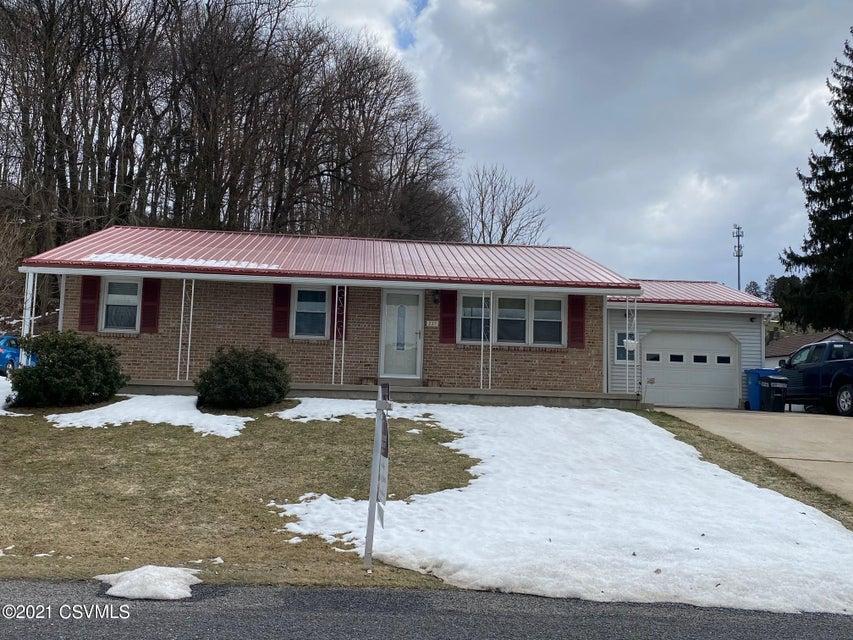 237 WISDOM Drive, Mifflinburg, PA 17844