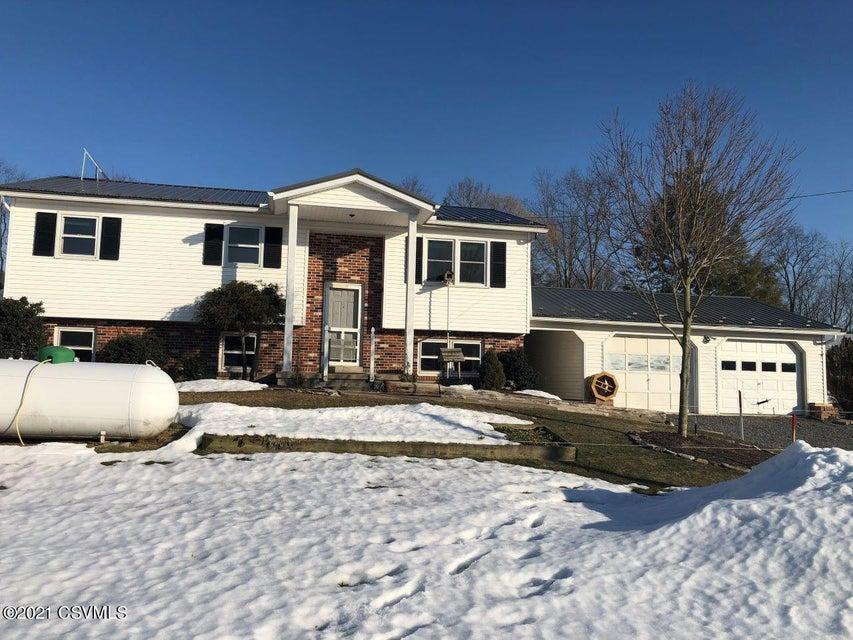 1380 BLUE BALL Road, Watsontown, PA 17777