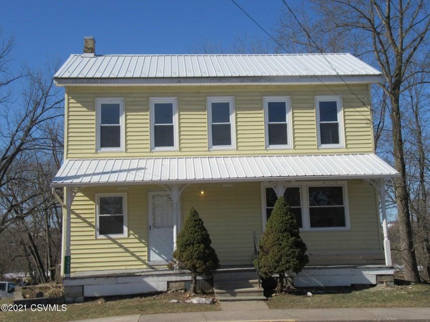 1007 WATER Street, Danville, PA 17821