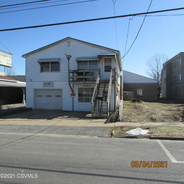 300 N 2ND Street, Sunbury, PA 17801