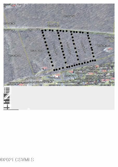 STATE ROUTE 890 LOT 3 Route, Trevorton, PA 17881