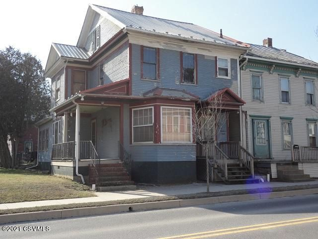 615 CHESTNUT Street, Mifflinburg, PA 17844