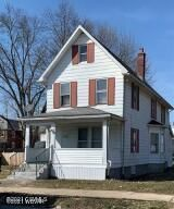 2124 WEBB Street, Williamsport, PA 17701