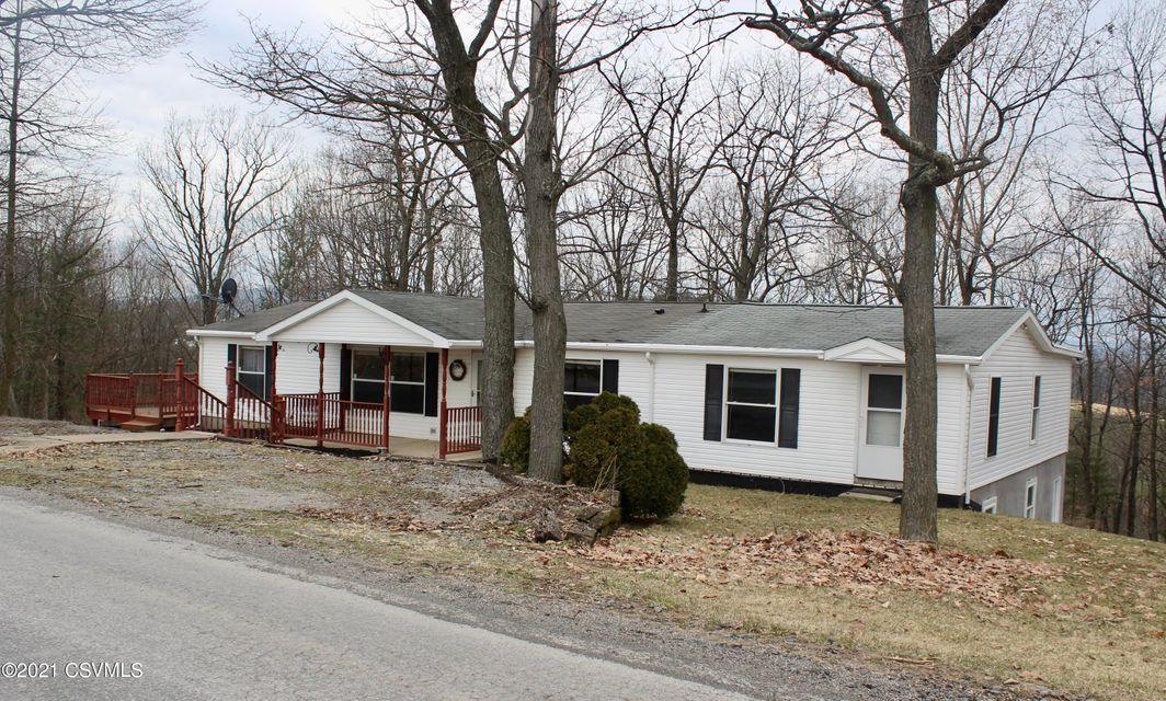1564 BREON Road, Middleburg, PA 17842