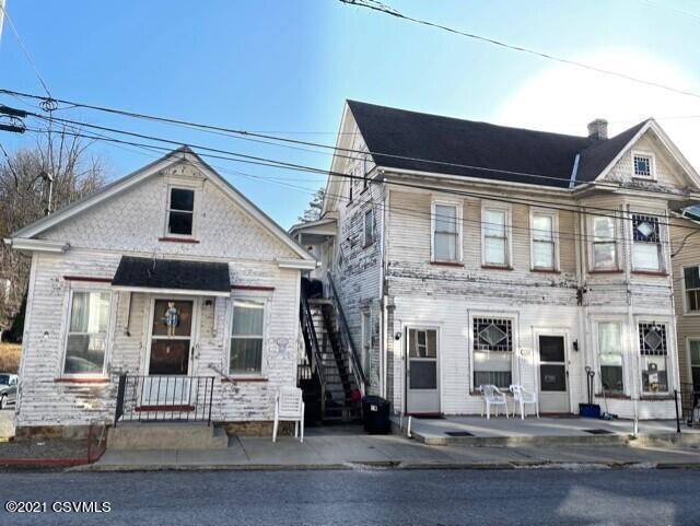 136 POTTSVILLE Street, Herndon, PA 17830
