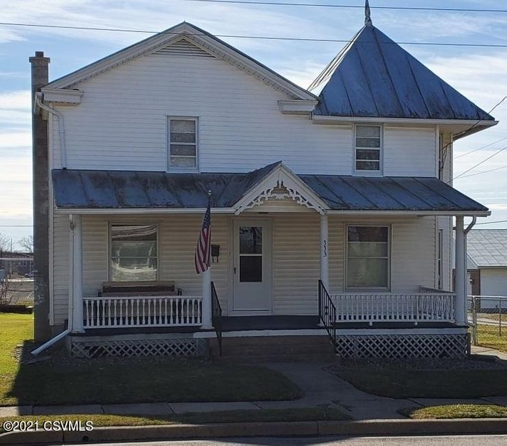 333 MAIN Street, Turbotville, PA 17772