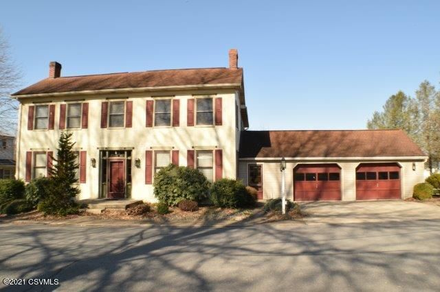27 CHURCH Street, McEwensville, PA 17749