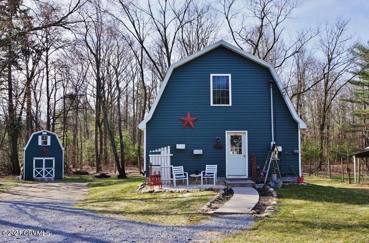 2631 WHITE DEER Pike, New Columbia, PA 17856