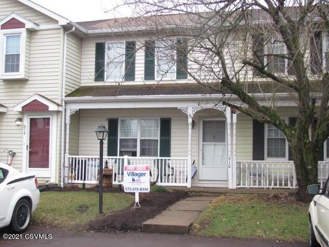 610 NICHOLAS Avenue, Danville, PA 17821